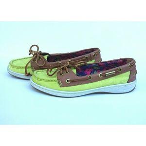 Coach Richelle Loafer Slip On Shoe Size 7M